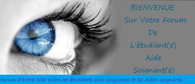 créer un forum : élèves aide-soignants (es ). Oeil_t12