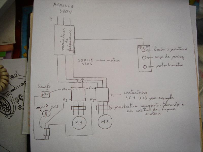 projet avec variateurs triphasés Schema13