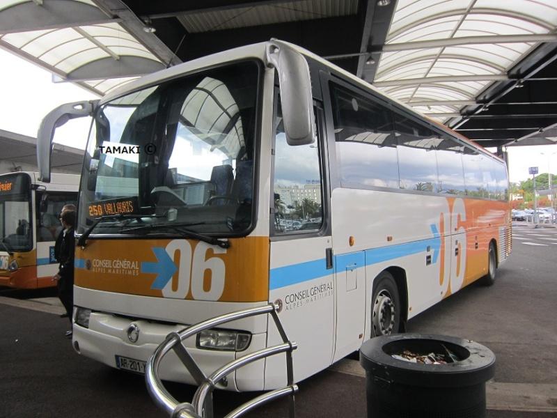 Cars et Bus de la région Paca - Page 3 302010