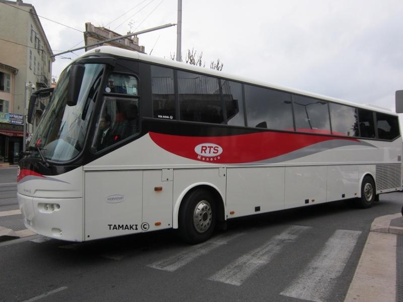 R.T.S. Monaco Rts10