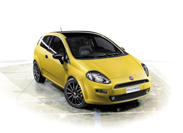 2009/12 - [Fiat] Punto Evo - Page 12 028a0011