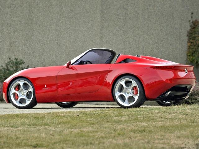 [Concepts] Les plus beaux concepts-car de 2000 à nos jours! - Page 9 Alfa_r11
