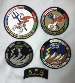 Afghan National Army Commando Patches - Page 3 Apu10