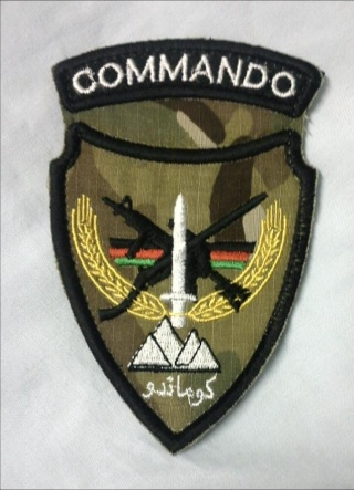 Afghan National Army Commando Patches - Page 3 Comman10