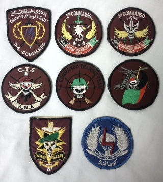 Afghan National Army Commando Patches - Page 3 Comman13