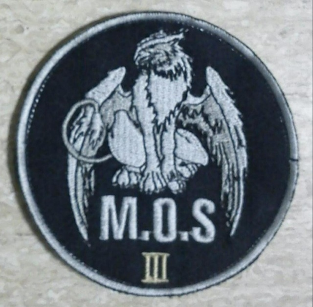 Can you ID Coalition patches from Afghanistan? Mos-ii10