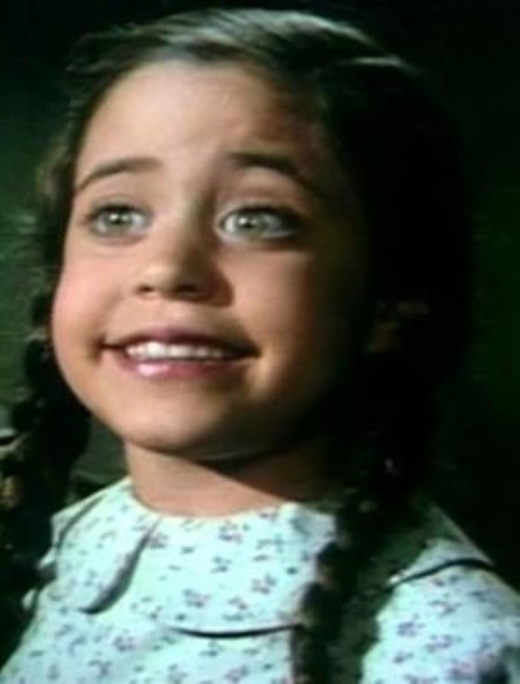Melissa Francis (Cassandra)  Meliss13