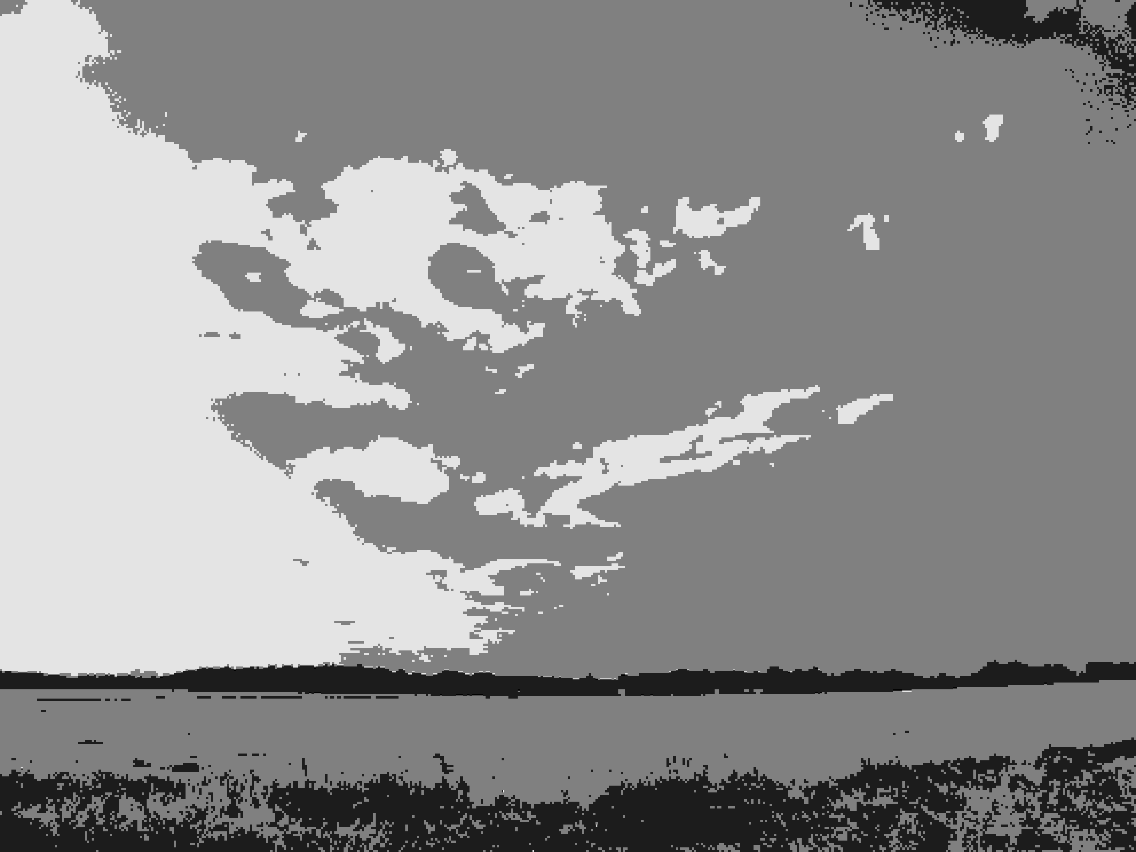 2011: le 13/07 -  - Une soucoupe volante - saint loup des bois 58200 (nievre)  P7150010