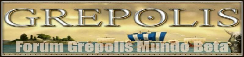 Grepolis Mundo Beta