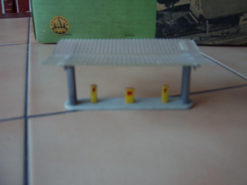 Modellgebäude aus DDR-Zeiten 00212