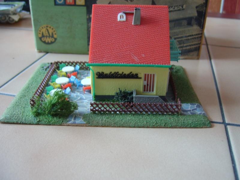 Modellgebäude aus DDR-Zeiten 00312