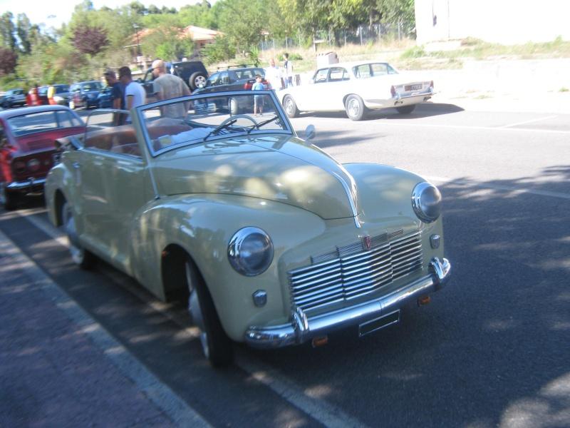 Avvistamenti Auto Storiche 3ago2011//21nov2011 - Pagina 42 Img_1410