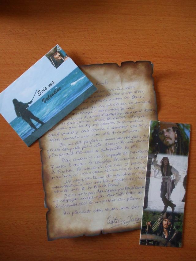 Photos - Biblio Swap Sois ma Valentine Dscf6414