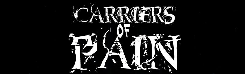Carriers Of Pain