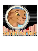 Sarafina fan