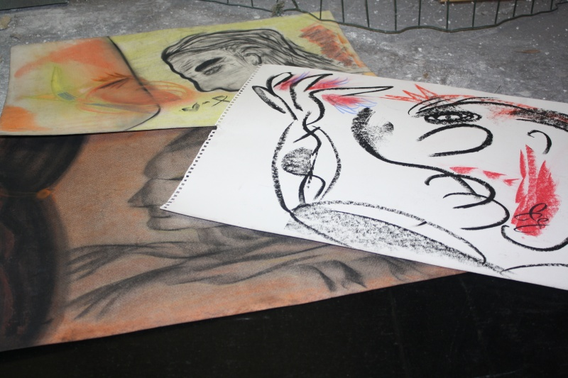 dessin dans l'attelie Atteli16