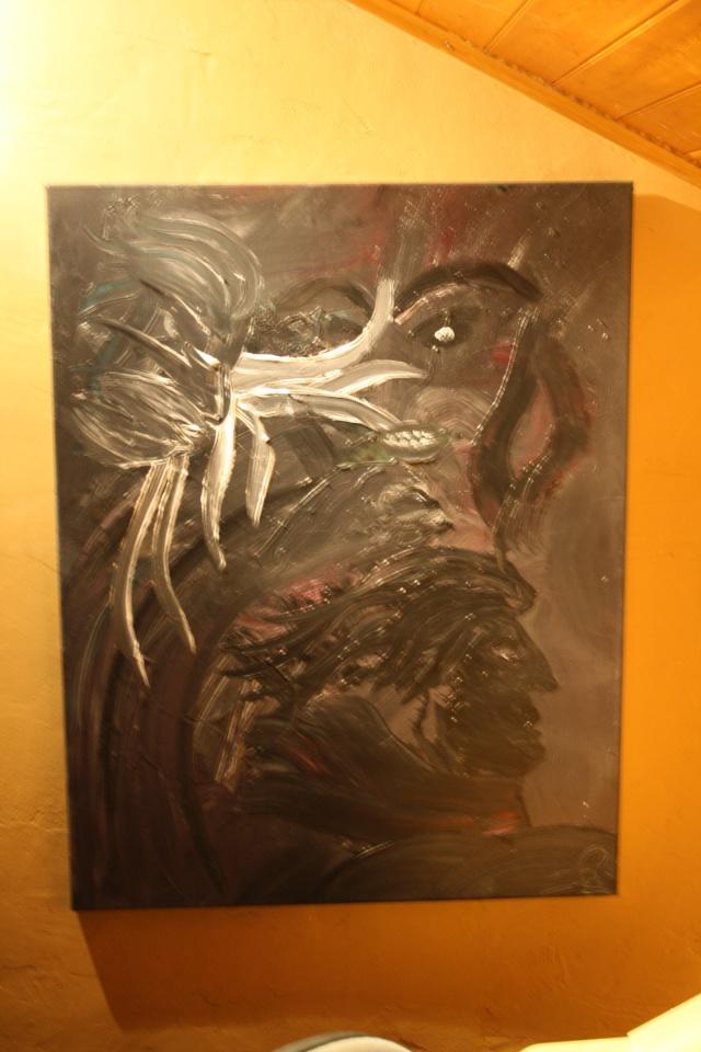 peinture bizzare (chanbre) Chanbr10