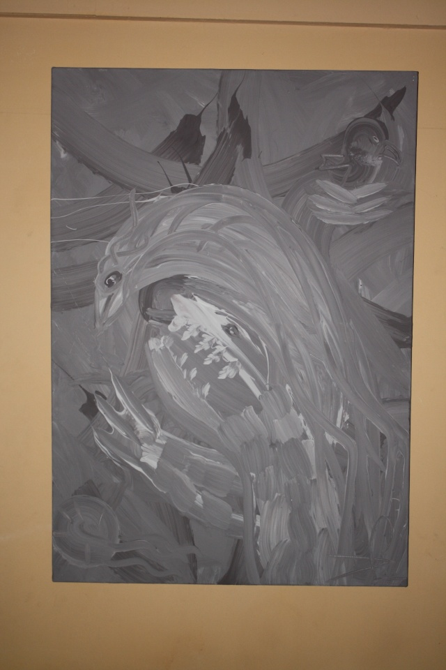 peinture bizzare (chanbre) Chanbr14