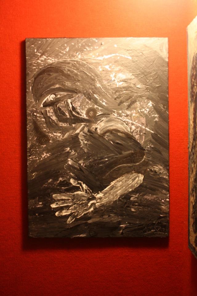 peinture bizzare (chanbre) Chanbr15