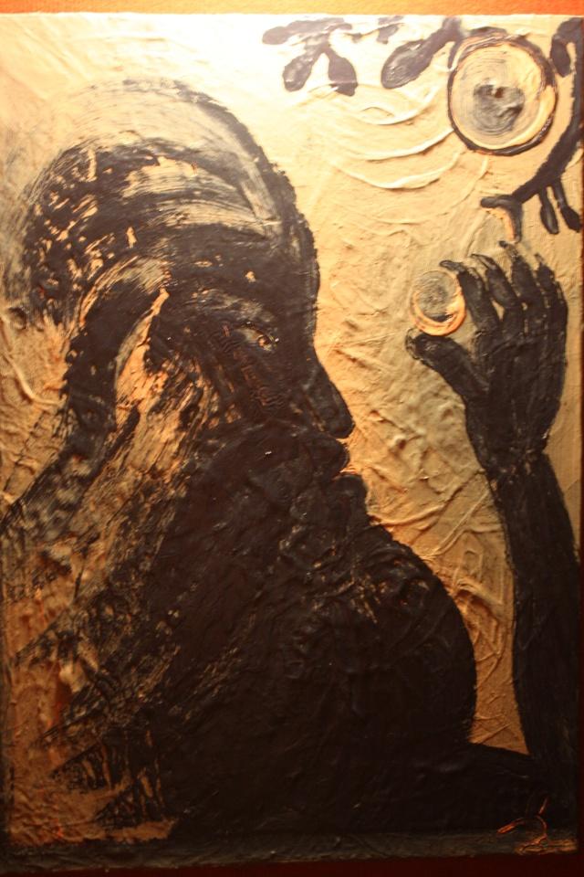 peinture bizzare (chanbre) Chanbr16