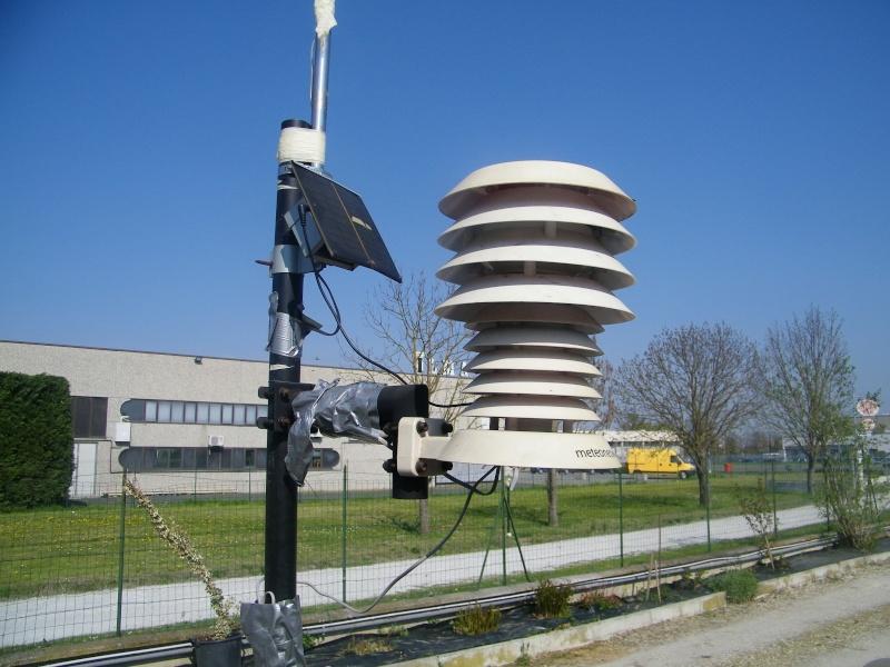 Stazione meteo Soragna(Parma) 100_0112