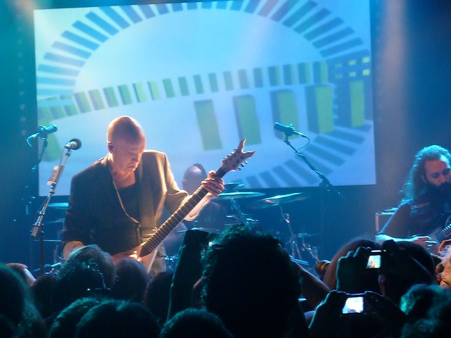 DEVIN TOWNSEND - Page 4 P1020411
