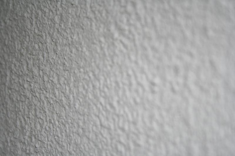 peindre un mur en cr pi. Black Bedroom Furniture Sets. Home Design Ideas