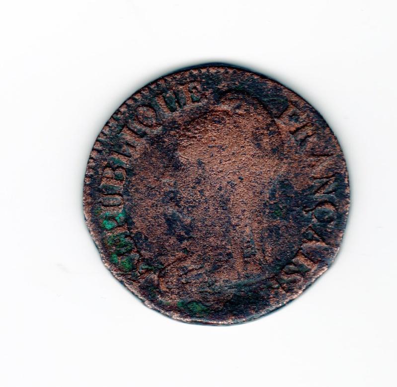 Cinq Centimes An 8/5 AA/T Casque sur Ancre  Cinq_c22