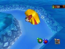 Pokémon Snap  (Nintendo 64  et Wii ware )  005_li10