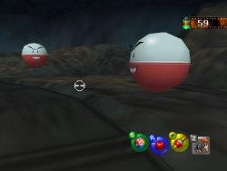 Pokémon Snap  (Nintendo 64  et Wii ware )  Electr10