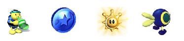 Mario Sunshine (GameCube)  Frame10
