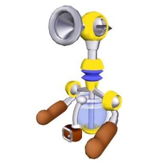 Mario Sunshine (GameCube)  Jet10