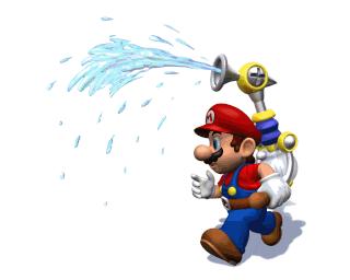 Mario Sunshine (GameCube)  Sms_ma10