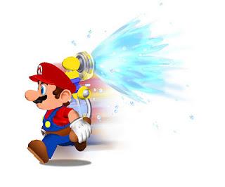 Mario Sunshine (GameCube)  Smsuns10