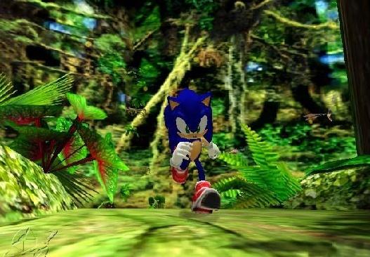 Quelques images du jeu  Sonic_11