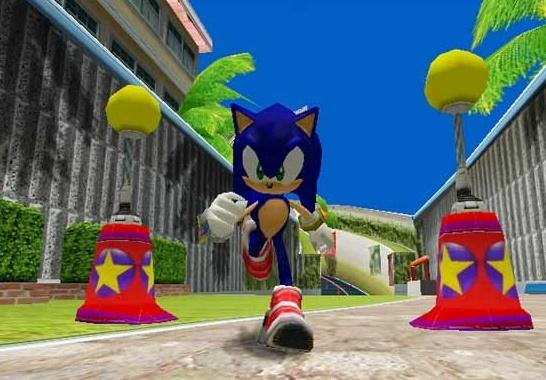 Quelques images du jeu  Sonic_12
