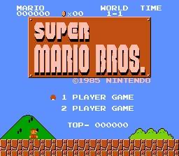 Mario Bros Nes (Présentation et images) Super_10