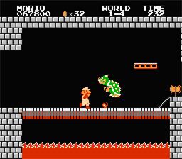 Mario Bros Nes (Présentation et images) Super_11