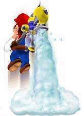 Mario Sunshine (GameCube)  Super_14