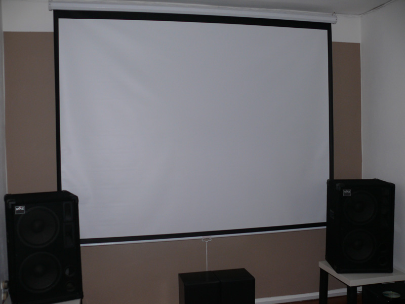 vp PLC-XU56 e rumorosità ventola P1240513
