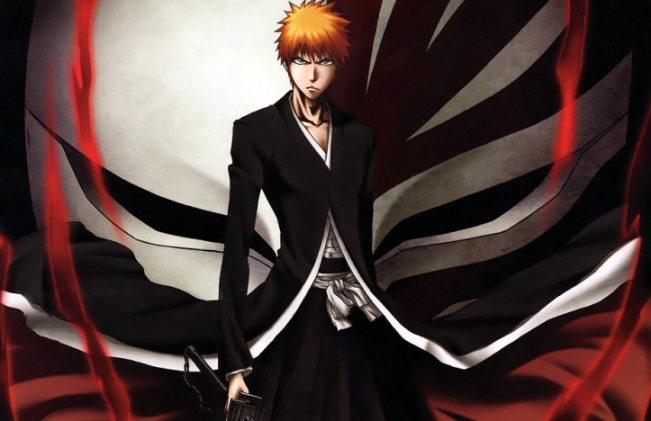 1ºSaga do Bleach X-Treme  Ichigs10