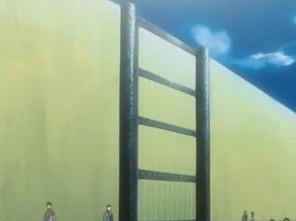 Kyo Kurosaki  VS  Turgon Seirei10