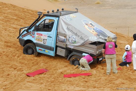 Rallye Aïcha des gazelles 2012 Eri_2410