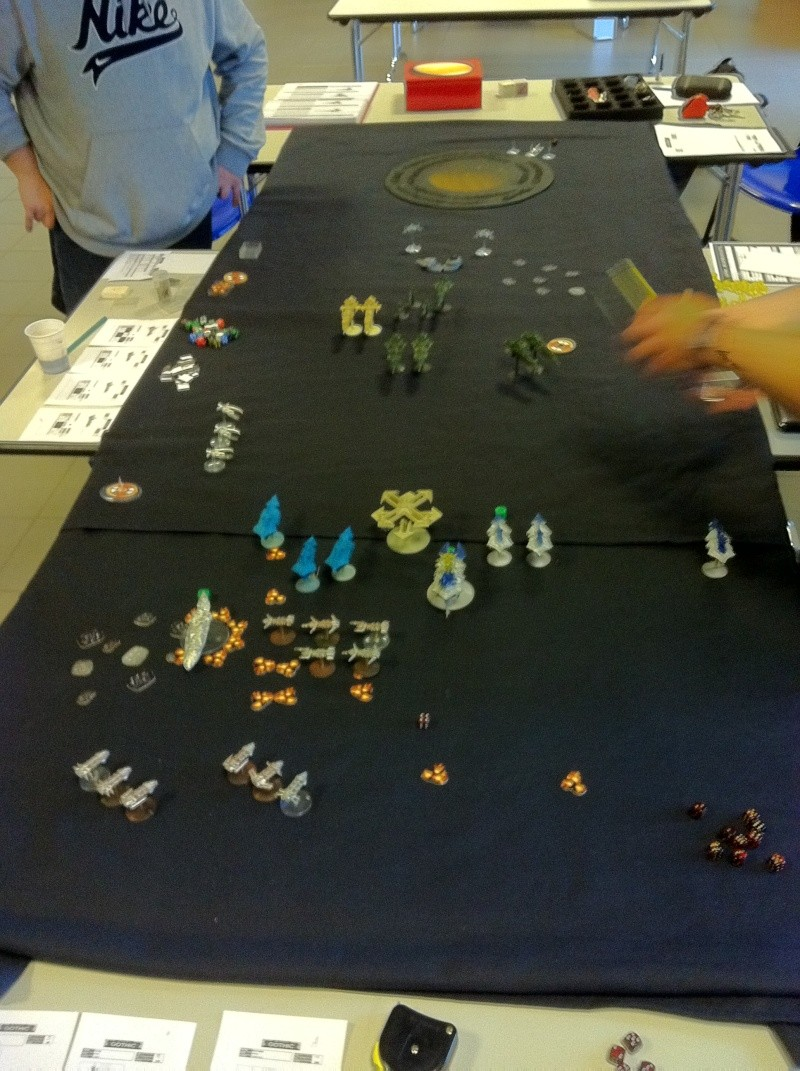 [Chaos vs Ty/Navy] 3000p Chaos contre Culte Genestealers - Page 3 Photo_18