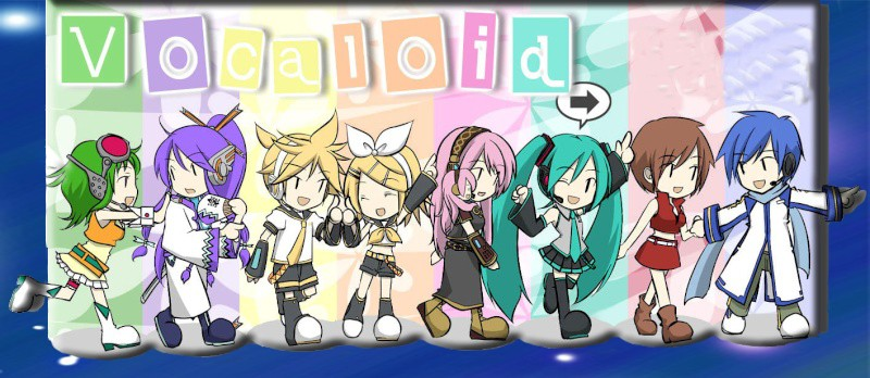 Foro Vocaloid.
