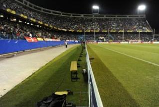 رسميا:نهائي كأس ملك اسبانيا سيقام في ملعب الكالديرون في اتليتكو مدريد 13310410