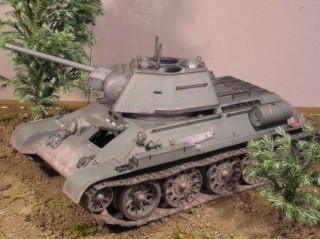 Sd.Kfz. 138-Marder III Ausf. H (German tank destroyer- WWII) 13510