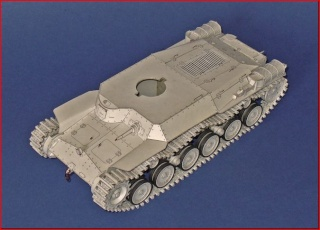 Type 97 - Shinhoto Chi-Ha (Japanese Medium Tank- WWII) Captur25