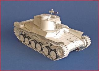 Type 97 - Shinhoto Chi-Ha (Japanese Medium Tank- WWII) Captur26