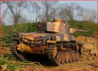 Type 97 - Shinhoto Chi-Ha (Japanese Medium Tank- WWII) Captur28
